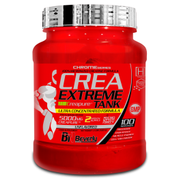 CREA EXTREME TANK Ultra Concentrated <CREAPURE> \\ 100 ДОЗИ