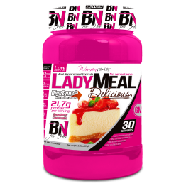 LADY MEAL Delicious 2 1kg. - Ягодов чийзкейк