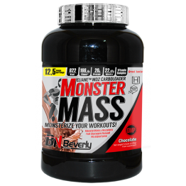 MONSTER MASS 2.5kg. - Шоколад