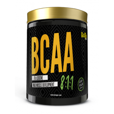 BCAA 8:1:1 - POWDER