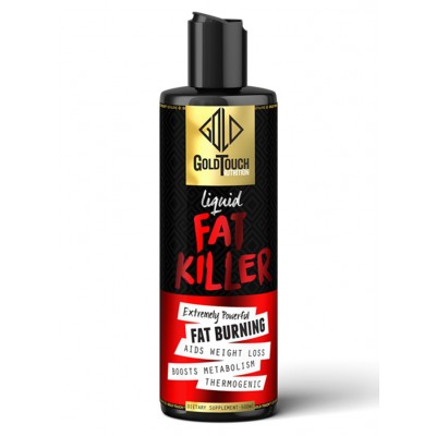 FAT KILLER LIQUID -  L-CARNITINE FORMULA