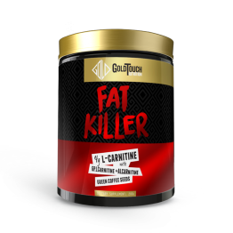 FAT KILLER POWDER - ALCAR + GPLC
