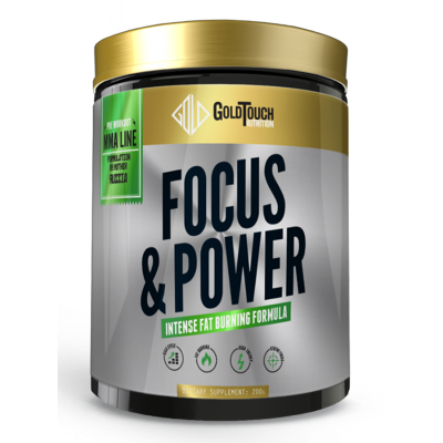 FOCUS and POWER - BOOSTER
