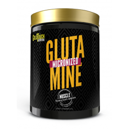 GLUTAMINE - MICRONISED POWDER