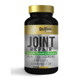 JOINT REPAIR - GELITA USA FORTIGEL